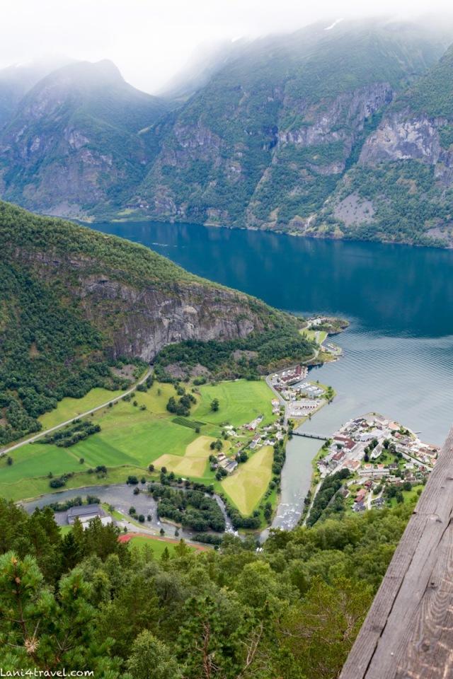 Norway 9520