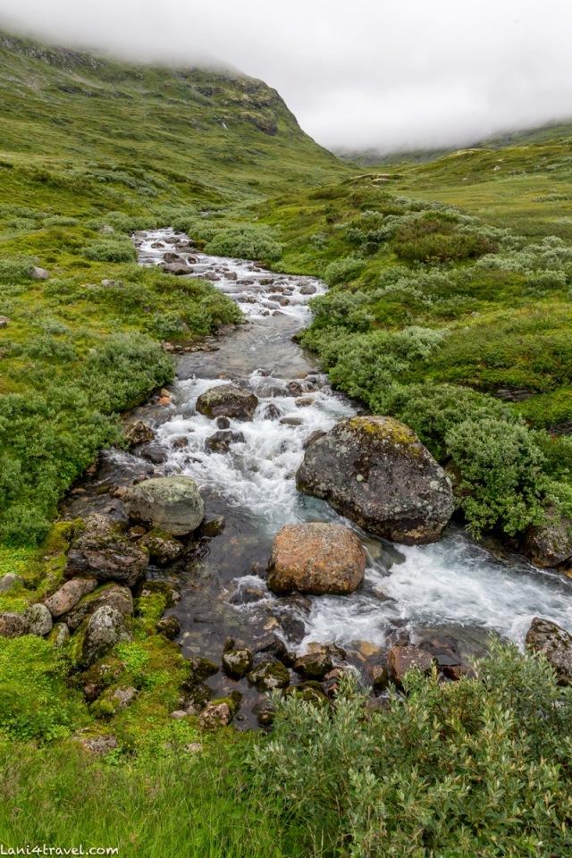 Norway 9526