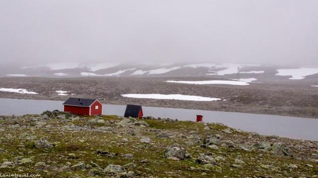 Norway 9534