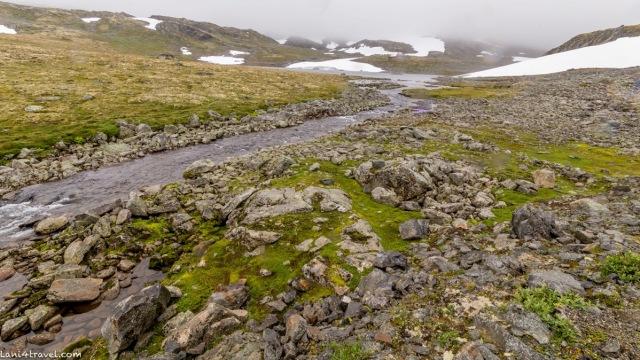 Norway 9557