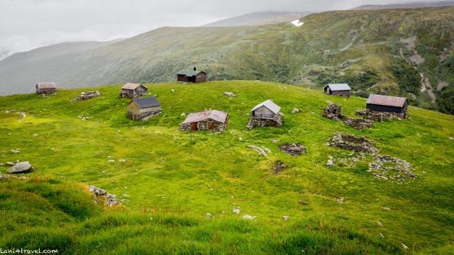 Norway 9581
