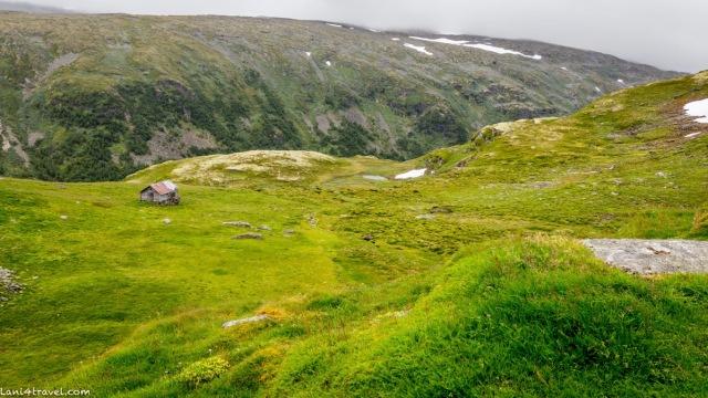 Norway 9583