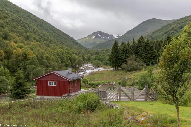 Norway 9598