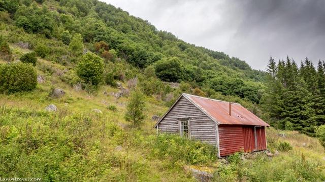 Norway 9602