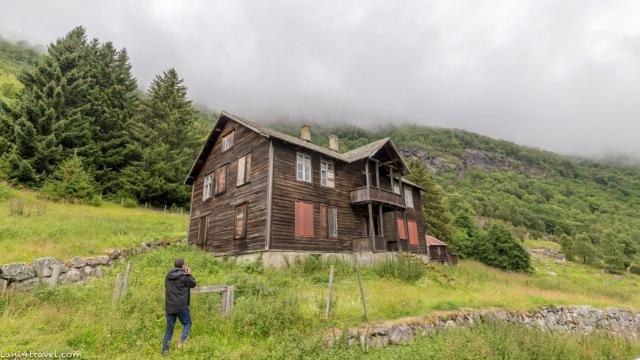 Norway 9603