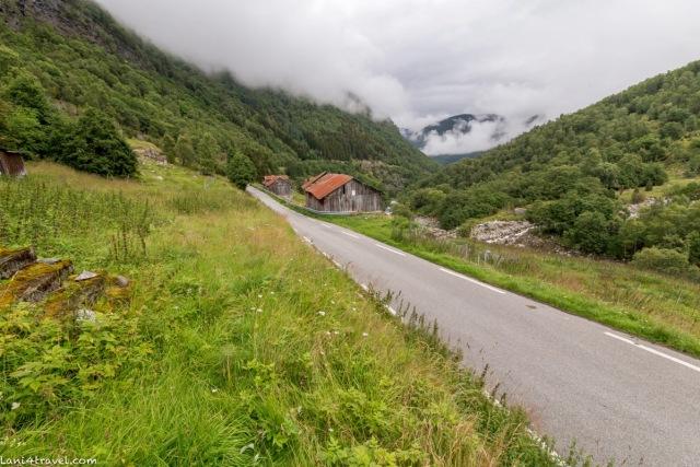 Norway 9609