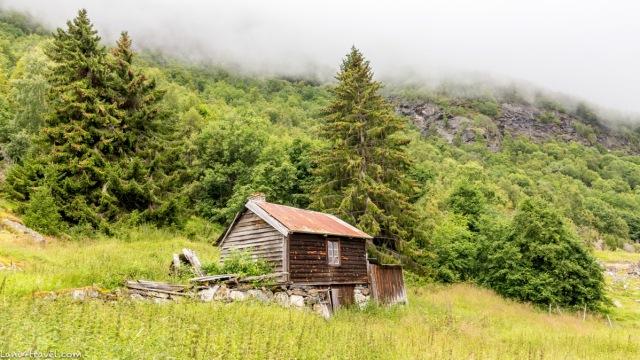 Norway 9611