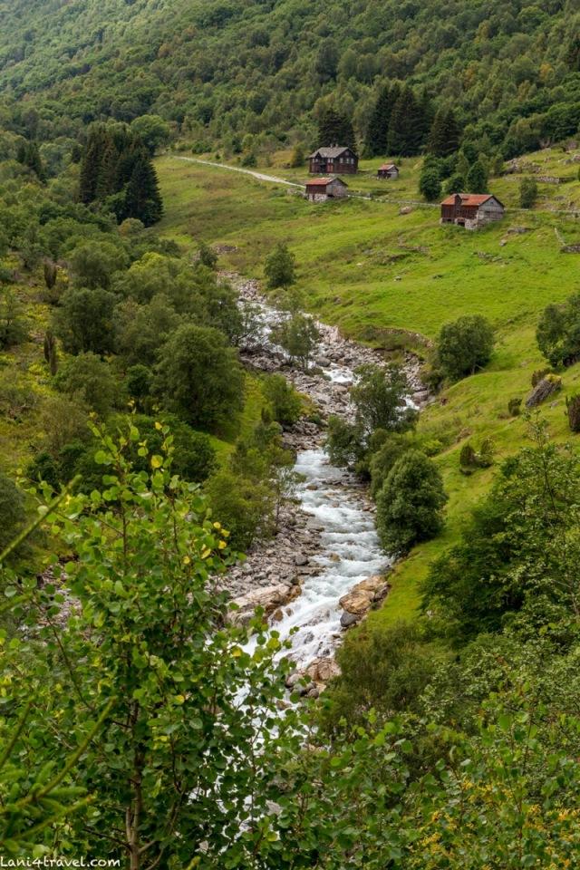 Norway 9615