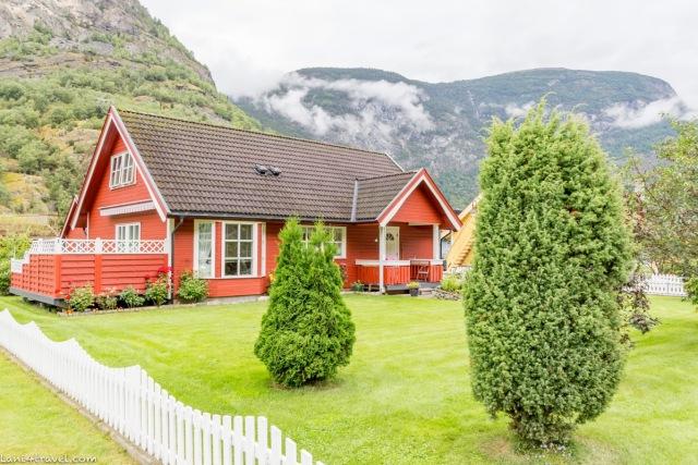 Norway 9619