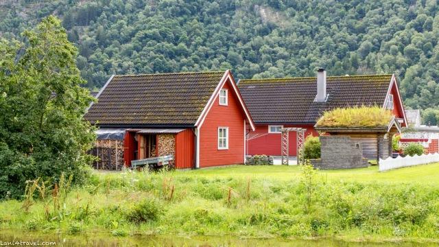 Norway 9624