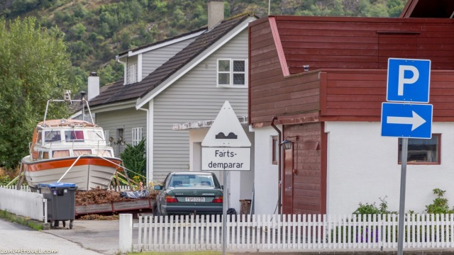 Norway 9626