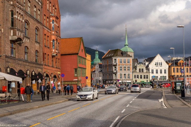 Norway 9694