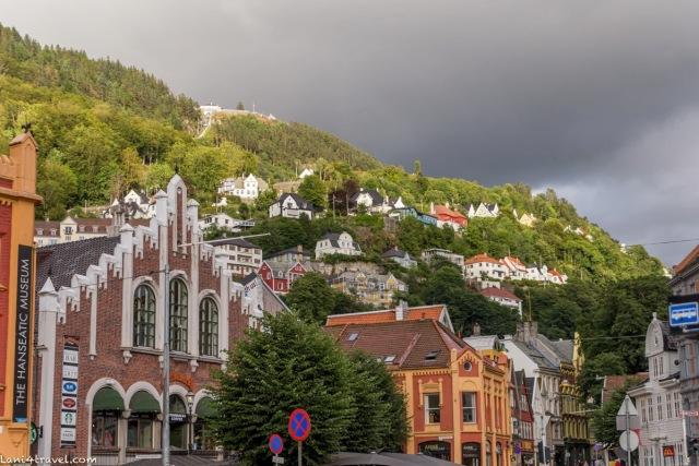 Norway 9699