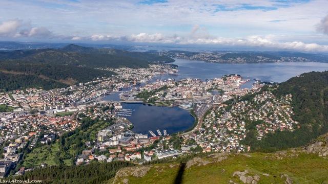 Norway 9707