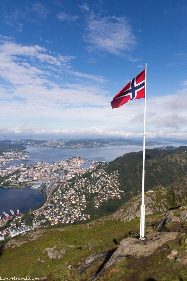 Norway 9724