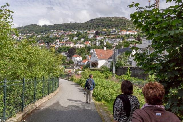 Norway 9761